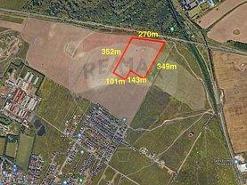 Teren agricol de vânzare, în Pantelimon, zona Nord-Est