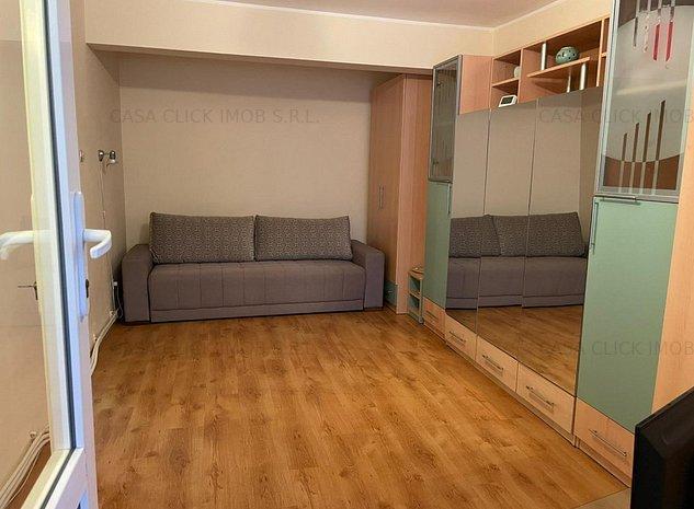 Apartament generos 1 camera, IREG, mobilat si utilat - imaginea 1