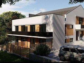 Apartament de vânzare 3 camere, în Tăuţii-Măgherăuş