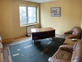 Apartament de închiriat 2 camere, în Baia Mare, zona Republicii