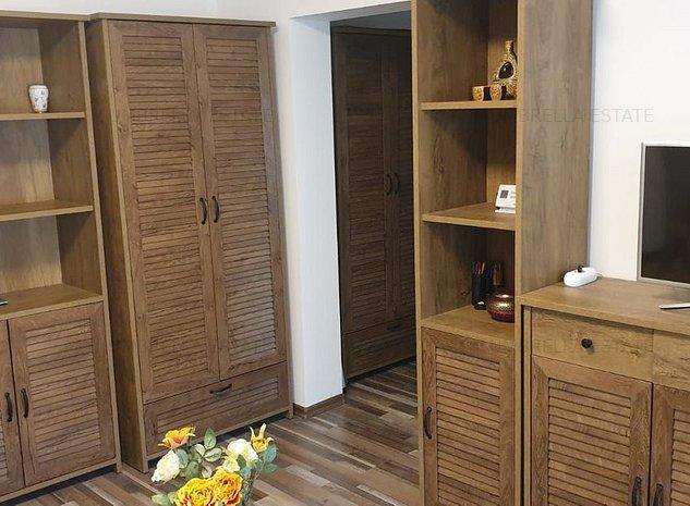 Apartament cu 2 camere modern , inchiriere - imaginea 1