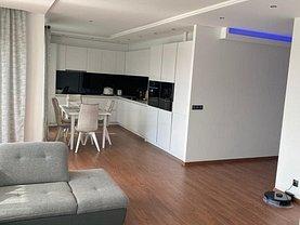 Penthouse de vânzare 3 camere, în Tăuţii-Măgherăuş