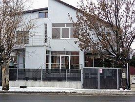 Casa de vânzare sau de închiriat 5 camere, în Cluj-Napoca, zona Semicentral