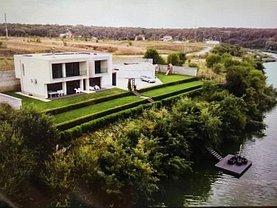 Casa de vânzare 4 camere, în Brăneşti