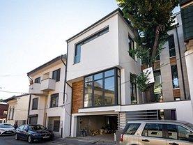 Casa de vânzare 7 camere, în Bucureşti, zona P-ţa Victoriei