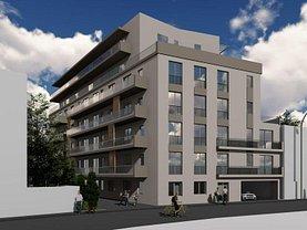 Apartament de vanzare 3 camere, în Bucureşti, zona Eminescu