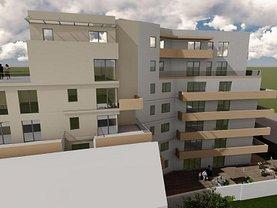 Apartament de vanzare 3 camere, în Bucureşti, zona Magheru