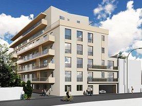 Apartament de vanzare 3 camere, în Bucureşti, zona Moşilor