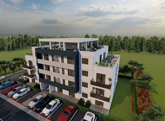 Apartament Mamaia Nord - imaginea 1