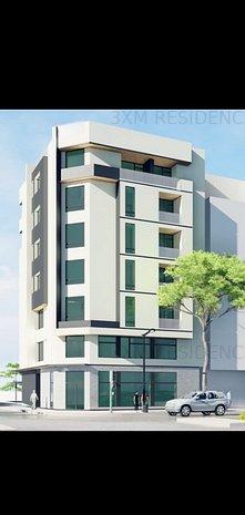 Apartament 3 camere de vanzare pe Bdul Mamaia !!! - imaginea 1