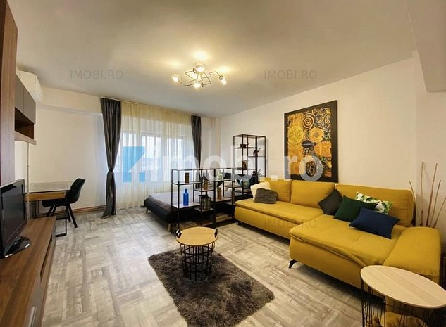 Apartament cochet la PRIMA INCHIRIERE, 1 camera, GHEORGHENI - imaginea 1
