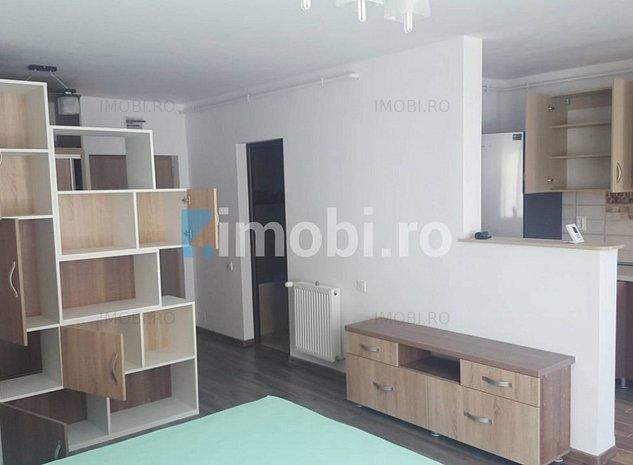 Apartament 1 camera, Intre Lacuri - imaginea 1