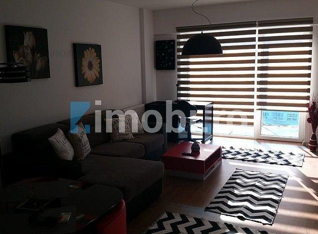 Inchiriere 2 camere in Viva City, Gheorgheni, in apropiere de Iulius Mall - imaginea 1