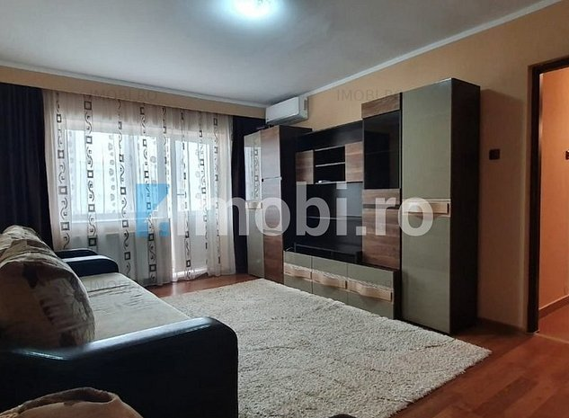Apartament complet renovat si mobilat, 2 camere, cartierul Intre Lacuri - imaginea 1