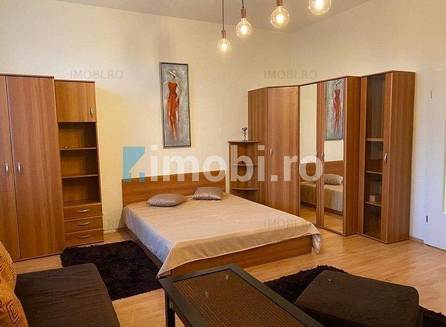 Inchiriere apartament/birou modern, cu amplasare Ultracentrala si loc de parcare - imaginea 1