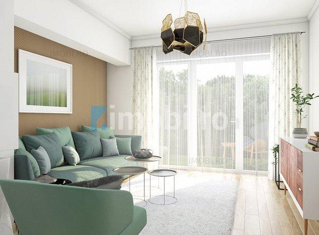 2 camere ultrafinisate + terasa spatioasa, Maurer Residence Sighisoara - imaginea 1