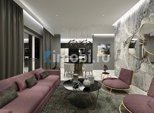 2,5 camere finisate in stil modern, Maurer Residence Sighisoara - imaginea 1