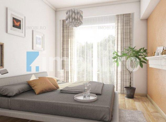 Vanzare apartament cu 2 camere in Targu Mures - Maurer Residence - imaginea 1