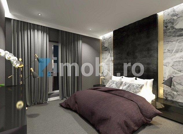 2 camere ultrafinisate, Targu Mures - Maurer Residence - imaginea 1