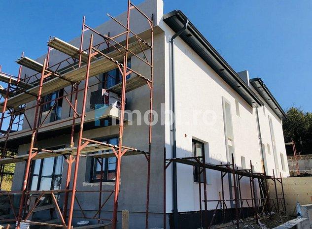Casa de tip Duplex in Dezmir, 133 mp utili, 273 mp teren - imaginea 1
