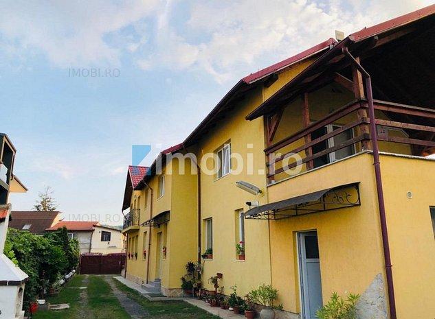 Spre inchiriere casa cu 9 camere - 440 mp, amplasata in Floresti - imaginea 1