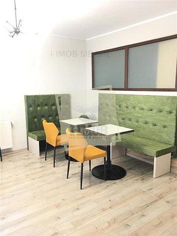 Apartament de lux cu 3 camere pretabil sediu firma in zona Centrala - ID 143 - imaginea 1