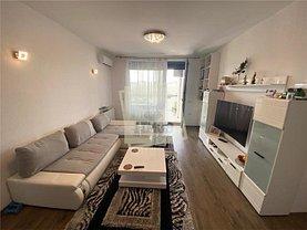 Apartament de închiriat 3 camere, în Şelimbăr, zona Central