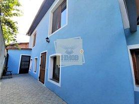 Casa de vânzare 6 camere, în Sibiu, zona Oraşul de Jos