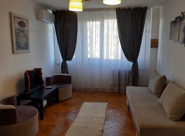 Apartament deosebit cu 2 camere Iancului COMISION 0 % - imaginea 1