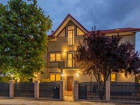 Casa de vânzare 7 camere, în Bragadiru