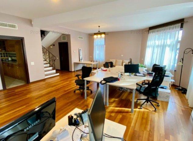 Casa cocheta pretabil office/rezidential - Victoriei - imaginea 1