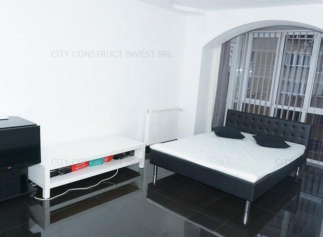 TINERETULUI vanzare apartament 3 camere - imaginea 1