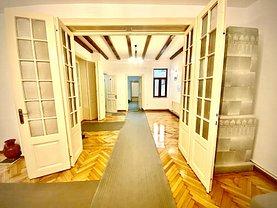 Apartament de închiriat 8 camere, în Bucureşti, zona Calea Victoriei