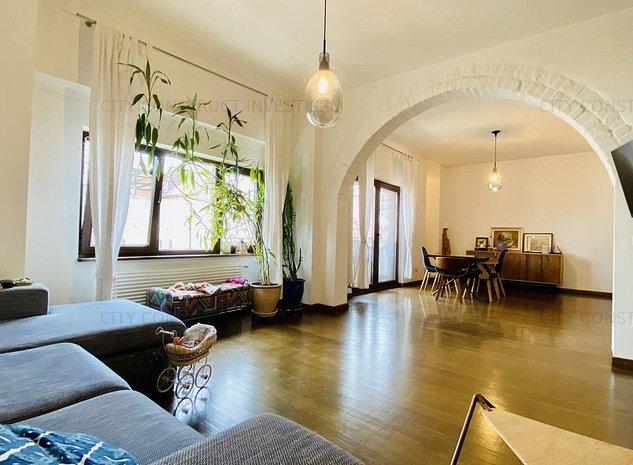 Apartament 3 Camere - Banu Manta - Primaria Sector 1 - imaginea 1