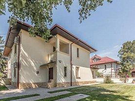 Casa de închiriat 5 camere, în Bucureşti, zona Eroii Revoluţiei