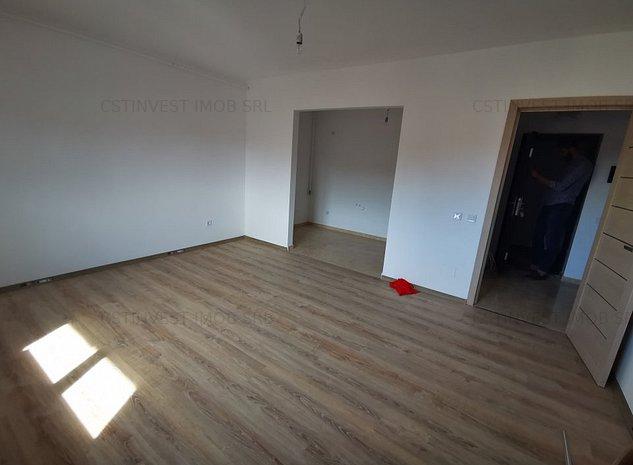 Apartament 1 camera Valea Lupului - imaginea 1