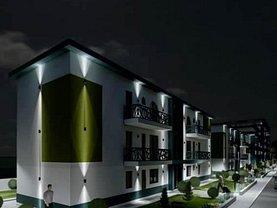 Apartament de vânzare sau de închiriat 2 camere, în Iaşi, zona Păcurari