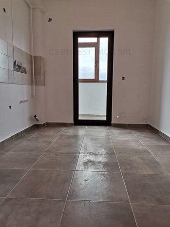 Apartament 1 camera finalizat Rond Era - imaginea 1