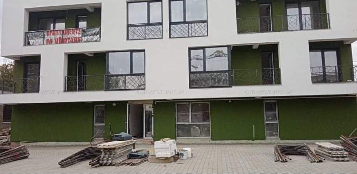 Apartamente 2 camere Decoamndat CUG - imaginea 16