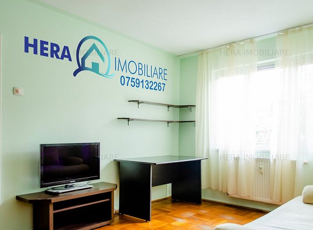 Apartament 2 camere Romanilor - imaginea 1