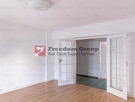 Apartament de vânzare 4 camere, în Bucureşti, zona Victoriei