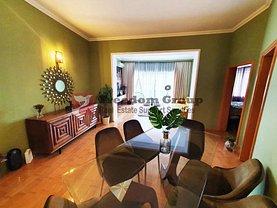 Apartament de vânzare 3 camere, în Bucureşti, zona Grădina Icoanei