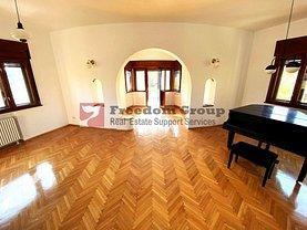 Apartament de vânzare 4 camere, în Bucureşti, zona Cotroceni