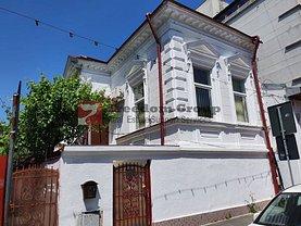 Casa de vânzare 4 camere, în Bucureşti, zona Cişmigiu