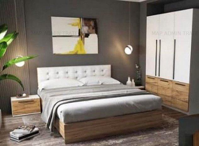 Apartament 2 camere, Visoianu, 44 mp - imaginea 1