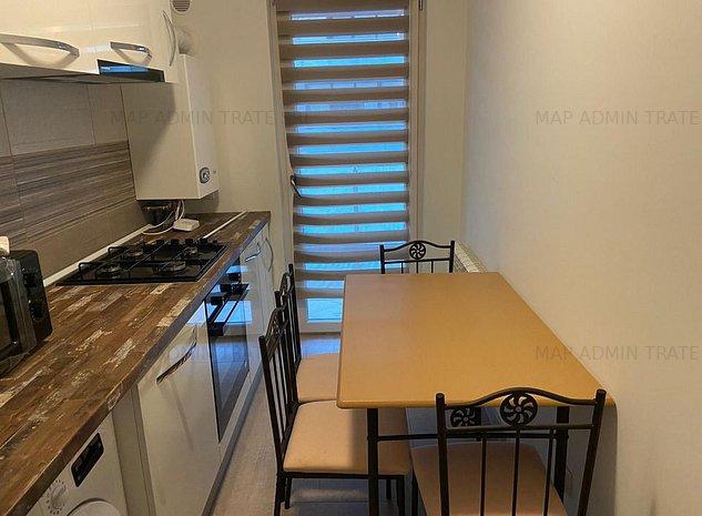 Apartament cu 1 camera, Tudor Vladimirescu, 40 mp - imaginea 1
