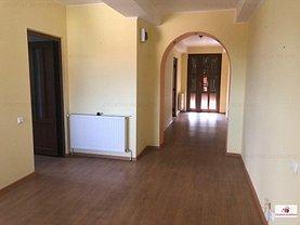 Casa de închiriat 5 camere, în Iaşi, zona Copou