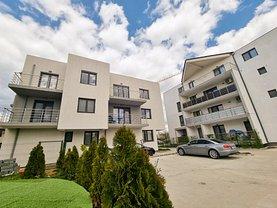 Apartament de vânzare 3 camere, în Otopeni, zona Odăi