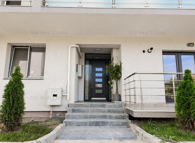Apartament 3 camere cu Gradina | COMISION 0% | Otopeni - Odai - imaginea 1
