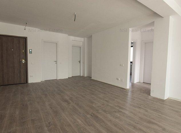 Apartament 3 camere cu 2 terase   0% Comision - Disponibil imediat! - imaginea 1